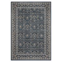 Safavieh Laguna 5'3 x 7'6 Area Rug in Navy