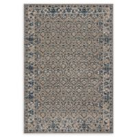 Safavieh Brentwood Ventura 4' x 6' Area Rug in Light Grey