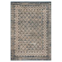 Safavieh Brentwood Destin 5'3 x 7'6 Area Rug in Light Grey
