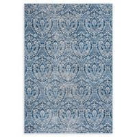 Safavieh Brentwood Brandon 5'3 x 7'6 Area Rug in Navy