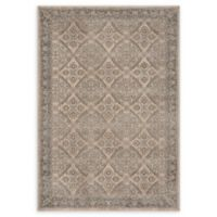 Safavieh Brentwood Oakland 5'3 x 7'6 Area Rug in Cream