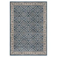 Safavieh Brentwood Oakland 8' x 10' Area Rug in Navy