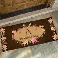 Autumn Hues 24-Inch x 48-Inch Doormat