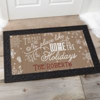No Place Like Home 20-Inch x 35-Inch Doormat