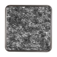 30-Inch x 30-Inch Antiqued Square Wall Mirror in Silver
