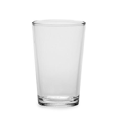 Bormioli Rocco Cana Lisa 6 Ounce Juice Glass Set Of 6
