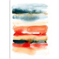 Summer Souvenir I 24-Inch x 36-Inch Canvas Wall Art