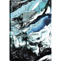 The Forms I 36-Inch x 24-Inch Canvas Wall Art