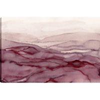 Desert I 24-Inch x 36-Inch Canvas Wall Art