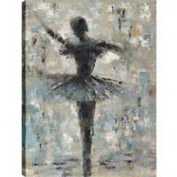 Angel 46-Inch x 34-Inch Canvas Wall Art