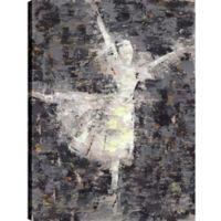 Angel II 46-Inch x 34-Inch Canvas Wall Art