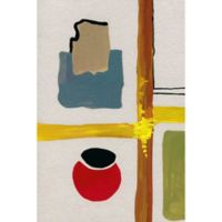 Marmont Hill Divided 40-Inch x 60-Inch Canvas Wall Art