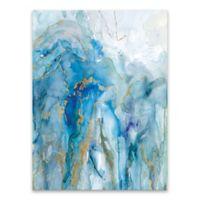 Lapis Abstract Wall Art