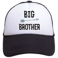 """Big Brother"" Toddler Trucker Hat"