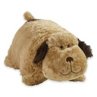Pillow Pets® Signature Snuggly Puppy Pillow Pet in Brown