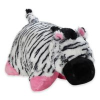 Pillow Pets® Signature Large Zippity Zebra Pillow Pet