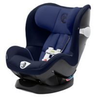 Cybex Sirona M Sensorsafe 2.0 Convertible Car Seat in Denim Blue