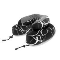Cabeau® Evo Microbead Multicolor Travel Neck Pillow