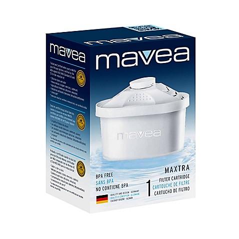 mavea maxtra premium water filter bed bath beyond. Black Bedroom Furniture Sets. Home Design Ideas