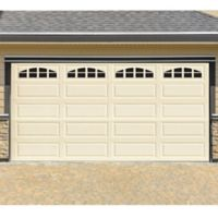 Household Essentials® Magnetic Garage Window Accents in Black (Set of 32)