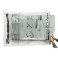 Woolite Air-Tight Jumbo Vacuum Storage Bag