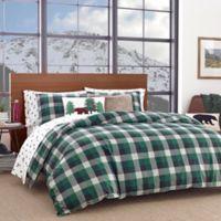 Eddie Bauer® Birch Cove Full/Queen Comforter Set in Green