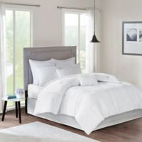 510 Design Codee Full/Queen Duvet Cover Set in White