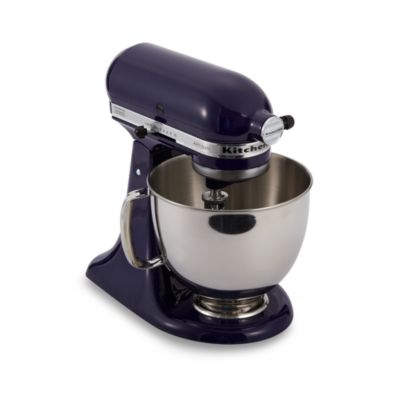 KitchenAid® Artisan® 5 Qt. Stand Mixer In Cobalt Blue