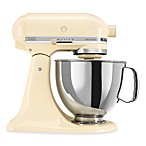 KitchenAid® Artisan® 5 qt. Stand Mixer in Almond Cream