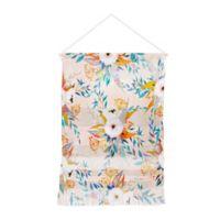 Deny Designs Iveta Abolina Garden 31.5-Inch x 22-Inch Wall Hanging