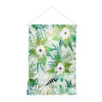 Denu Designs Iveta Abolina Lula Garden I 31.5-Inch x 22-Inch Wall Hanging