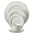Lenox® Tribeca® 5-Piece Place Setting