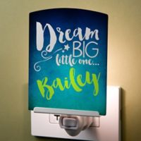 Sweet Dream Baby Personalized Nightlight