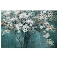 Nature's Promise 28-Inch x 22-Inch Canvas Wall Art