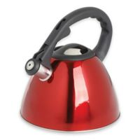 Mr. Coffee® Clarendon 2.6 qt. Tea Kettle in Red