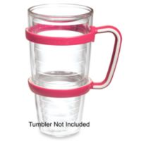 Tervis® Slide-On Handle for 24 oz. Tumbler in Fuchsia