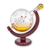 Godinger Globe Decanter