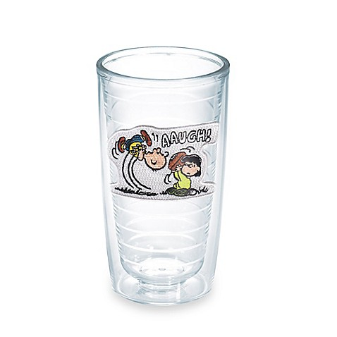 Tervis® Peanuts® Charlie Brown & Lucy 10-Ounce Tumbler