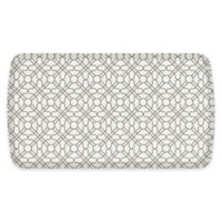 "GelPro® 20"" x 36"" Parker Elite Anti-Fatigue Kitchen Mat in Grey Owl"