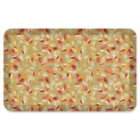 "NewLife® by GelPro® 20"" x 32"" Designer Comfort Kitchen Mat in Gold Jewel"