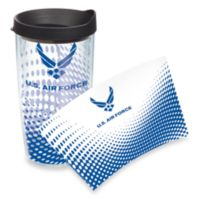 Tervis® U.S. Air Force Wrap 16-Ounce Tumbler with Lid