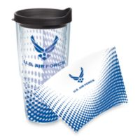 Tervis® U.S. Air Force Wrap 24-Ounce Tumbler with Lid