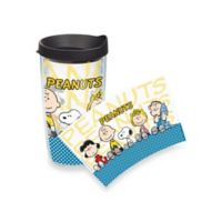 Tervis® Peanuts® Group Wrap 16-Ounce Tumbler with Lid