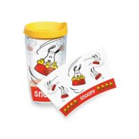 Tervis® Peanuts® Snoopy Wrap 16-Ounce Tumbler with Lid