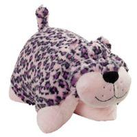 Pillow Pets® Lulu Leopard Pillow Pet in Pink
