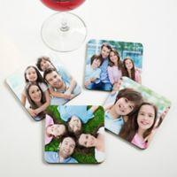 Picture Perfect Photo Coaster