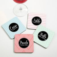 Name Meaning Geometric Coaster