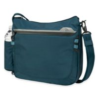 Travelon Anti-theft Active Medium Crossbody Bag in Teal