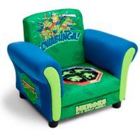 Nickelodeon® Teenage Mutant Ninja Turtles Upholstered Chair