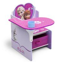 Disney® Frozen Chair with Desk and Storage Bin